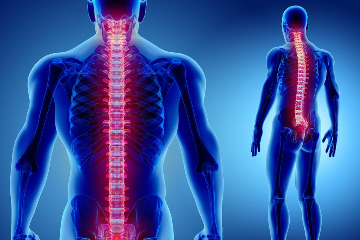 examen osteodensitométrique